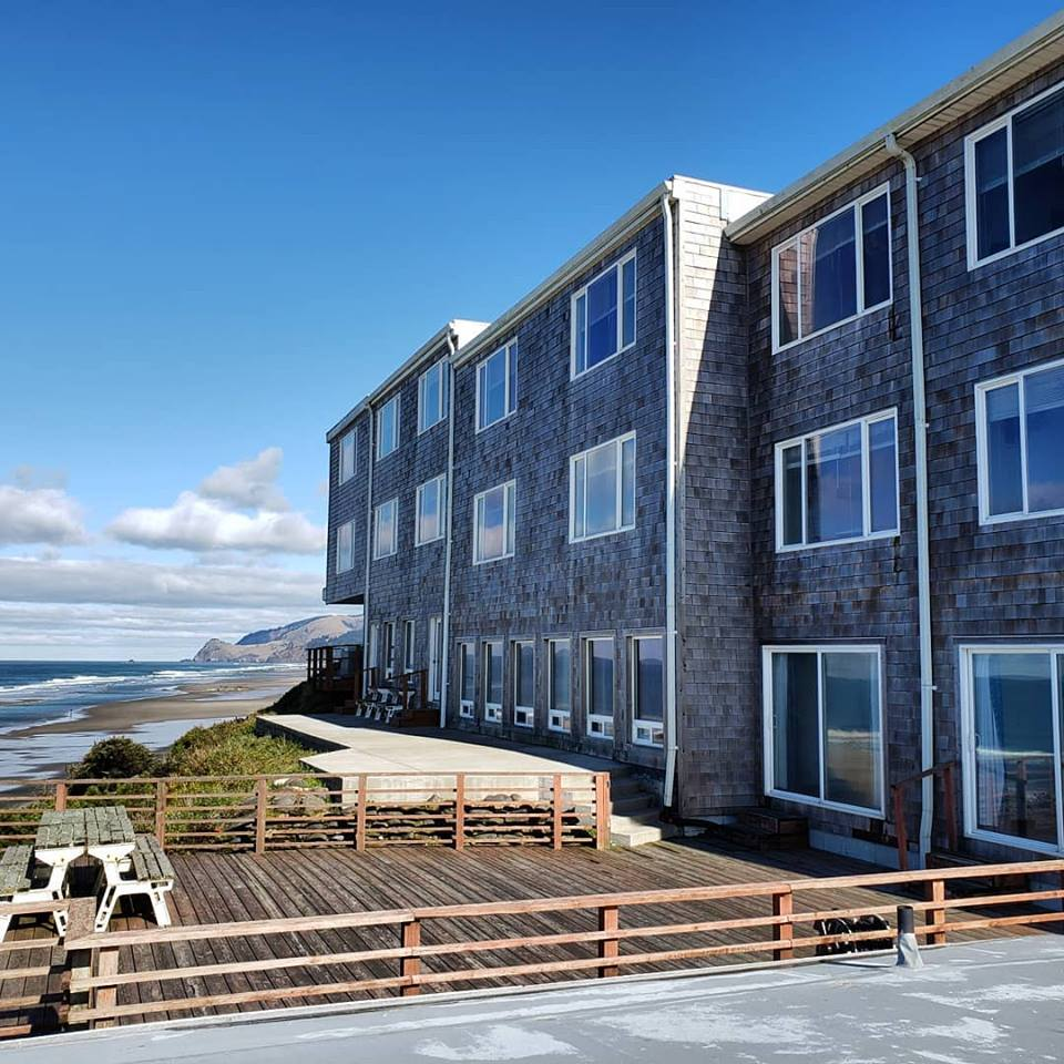 Hotels Lincoln City Oregon: Lincoln City Oregon Hotels On The Beach Pet Friendly